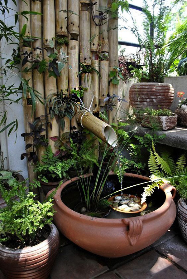 Exterior Bambu 1