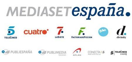 Mediaset lanza la pauta única para sus canales minoritarios con NoSoloFDF