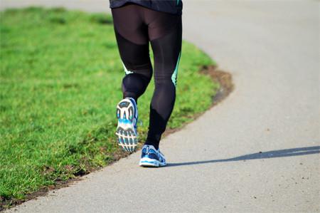 El calzado más adecuado para la carrera dependiendo del tipo de pie que tengamos