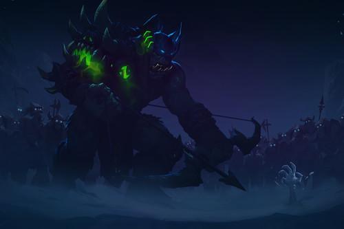 El dominio del Cazador en Hearthstone: tres barajas entre las diez mejores del juego