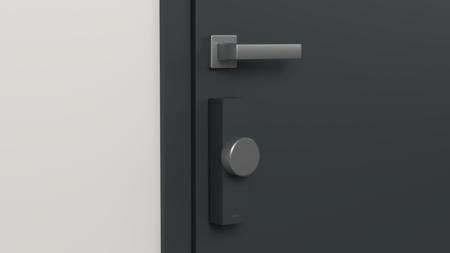 Cerraduras inteligentes y porteros automáticos de Somfy mejoran las posibilidades de acceso al hogar