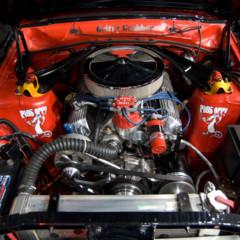 Foto 41 de 102 de la galería oulu-american-car-show en Motorpasión