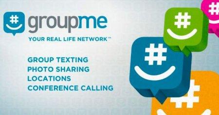 GroupMe, un duro competidor para WhatsApp y compañía