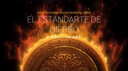 Destiny - hoy inicia el Estandarte de Hierro; armas y equipamiento único