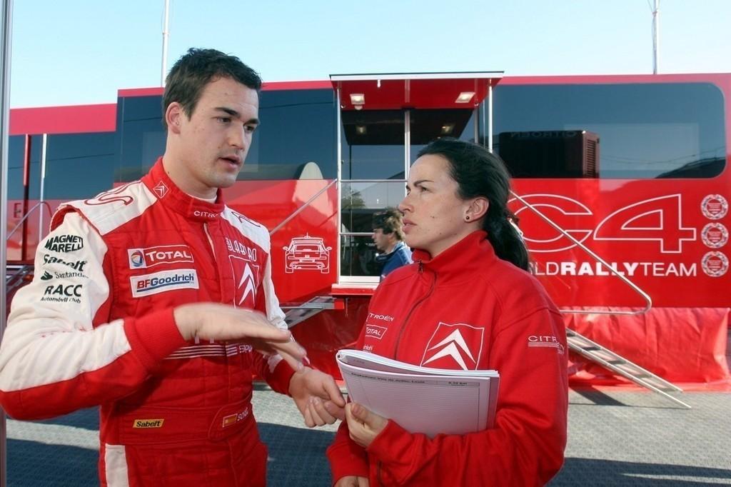 Foto de Citroen WRC Portugal 2007 (3/16)