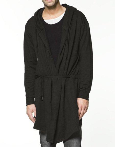 Sudadera con capucha de Zara: sé lo que no me voy a poner este otoño