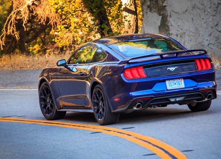 Ford Mustang Gt 2018 1280 15