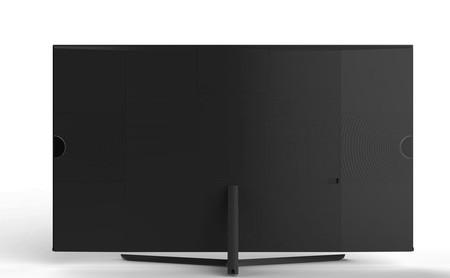 Sonic One TV: Hisense ha creado su propio televisor que emite el sonido desde la pantalla