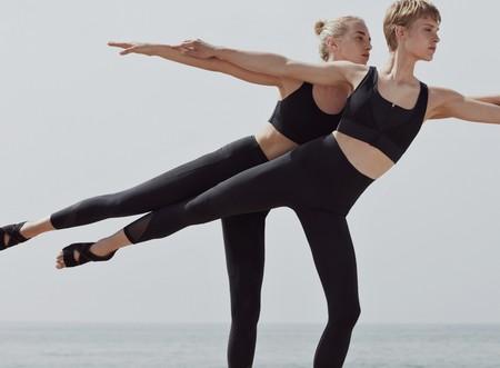 La vuelta al gym puede ser menos dolorosa con estas 23 prendas deportivas rebajadas de Oysho