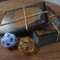 Black Lotus, una carta de Magic: The Gathering, ha sido vendida en eBay por más de 500.000 dólares