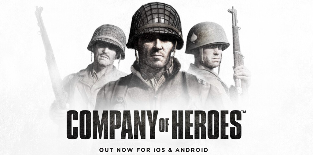 Company of Heroes: el clásico RTS se adapta al iPhone para invadir Normandía