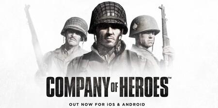 Company of Heroes: el clásico RTS se adapta al iPhone para invadir Normandía