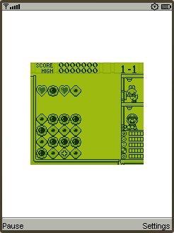 CuteBoy, emulador java de la Game Boy