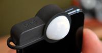 Luxi, convierte tu iPhone en un fotómetro de luz incidente