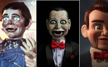 'Toy Story 4' y el ataque de los monchitos diabólicos: 11 muñecos de ventrílocuo que inspiraron la película de Pixar