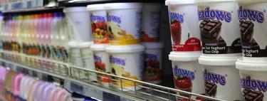 Los yogures tienen más azúcar de lo que creías: las cifras son similares a las de los refrescos azucarados