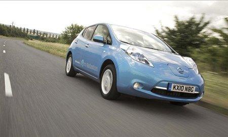Aprobado hoy el paquete de incentivos para impulsar los vehículos eléctricos