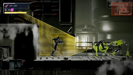 Metroid Dread Analisis 05