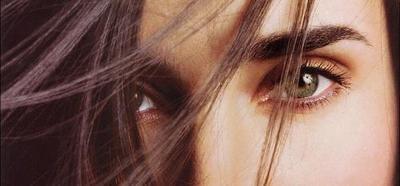 Jennifer Connelly o los ojos más bellos del cine