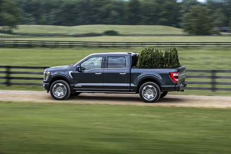 Ford F150 2021 13