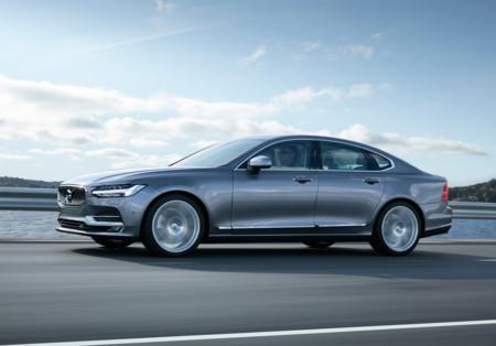 Habrá Volvo S90 híbrido y más según les van las cosas a los suecos en EE.UU.