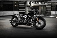 Cinco céntimos por kilómetro con Harley Davidson: ¡Apúntate!