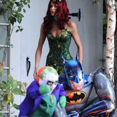 Foto 23 de 25 de la galería halloween-2013-los-mejores-disfraces-de-las-famosas en Trendencias