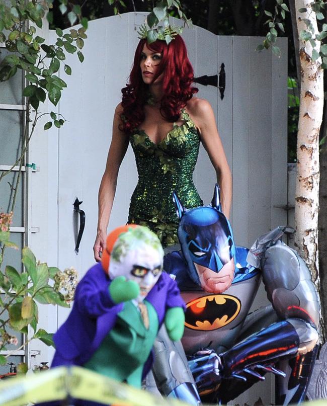 Foto de Halloween 2013: los mejores disfraces de las famosas (23/25)