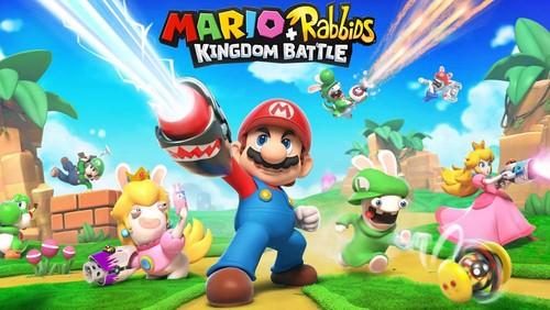 Mario + Rabbits, todo lo que necesitas saber de una gran exclusiva de Switch que no es desarrollada por Nintendo