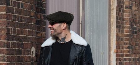 El mejor streetstyle de la semana: el frío hace aparecer las primeras chaquetas
