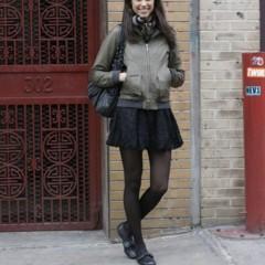 Foto 9 de 12 de la galería looks-de-calle-para-estos-dias-vestidos-e-ideas-para-esta-nochevieja en Trendencias