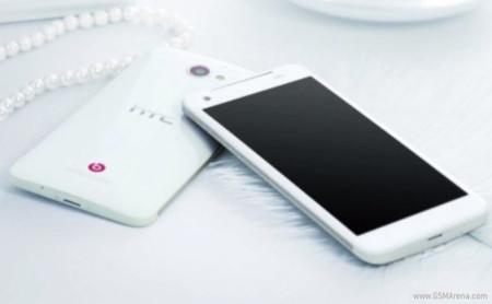 HTC Deluxe DLX, primeras imágenes