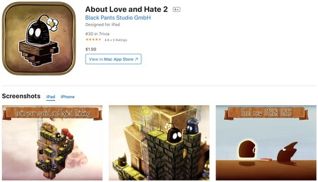 About Love And Hate 2