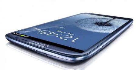 Samsung Galaxy S4, batiendo records con sus primeras cifras de ventas