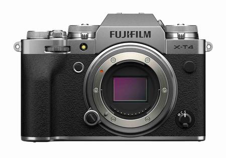 Fujifilm X T4 02