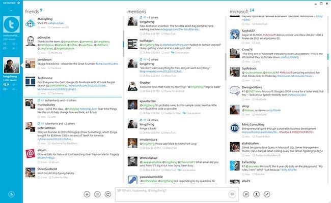 MetroTwit sale de beta con la versión 1.0 y versión plus para empresas