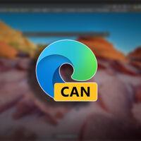 Edge añade nuevas funciones: así puedes probar la captura de pantalla integrada en el navegador y los temas personalizados