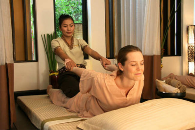 Diferentes tipos de masaje para hacer más llevadera la vuelta a la rutina