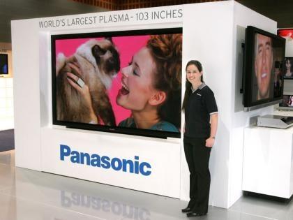 Televisores de plasma aumentarán sus ventas este año
