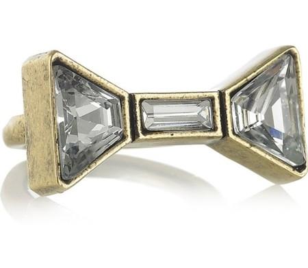 anillo marc jacobs