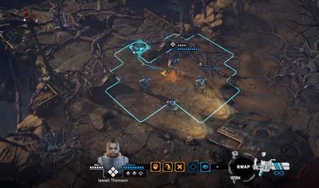 Phoenix Point, del creador de X-COM, muestra su estado avanzado con 30 minutos de gameplay
