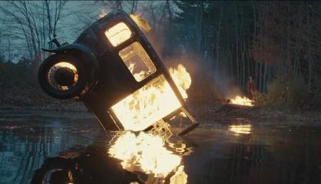 'Vivir de noche', tráiler final de la esperadísima película de Ben Affleck