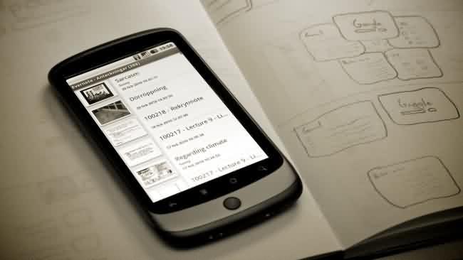 El sitio web de empresa habilitado para móviles-logo