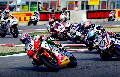 Superbikes 2010: lo mejor y lo peor de la temporada