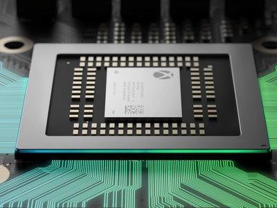 Project Scorpio promete la experiencia más fluida con el soporte FreeSync 2 y el estreno de HDMI 2.1