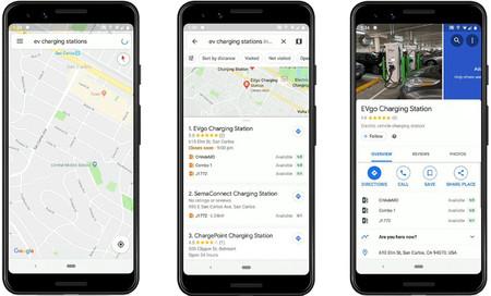 Coche Electrico Google 5