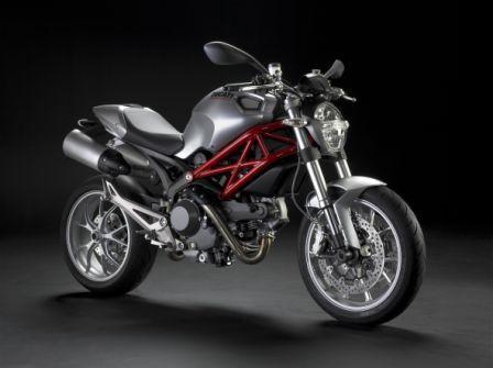Dos nuevos modelos Ducati más ligeros