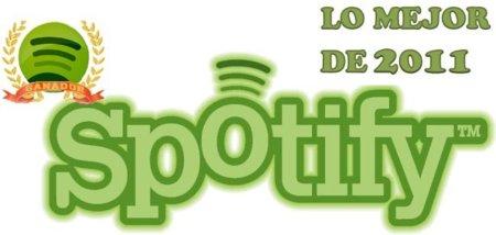 Mejor servicio de música en streaming 2011: los resultados