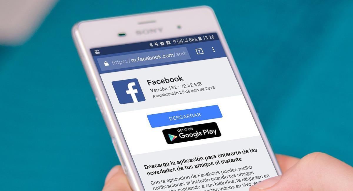 M entrar mi en facebook cuenta en español Inicio