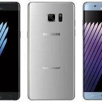 Adiós al Samsung Galaxy Note 7, el modelo es retirado definitivamente